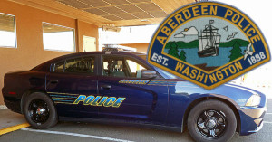Oregon man caught breaking in to Aberdeen Les Schwab store