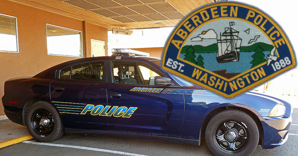 Aberdeen WA Police Department
