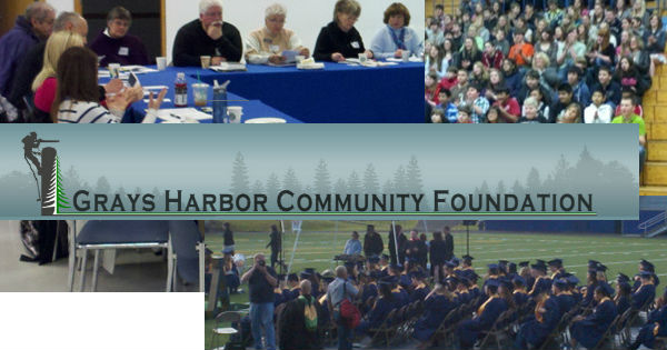 Grays Harbor Community Foundation announces over $600,000 in local scholarships