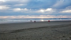 2015 Showcase Grays Harbor Tour heads to the beach September 18