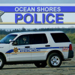 Ocean Shores Police Department and Washington State Patrol