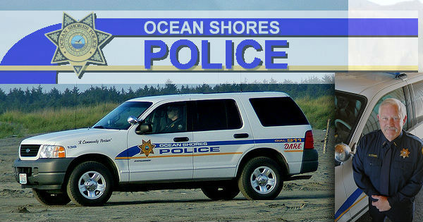 Ocean Shores home burglaries on the rise, public asked for help