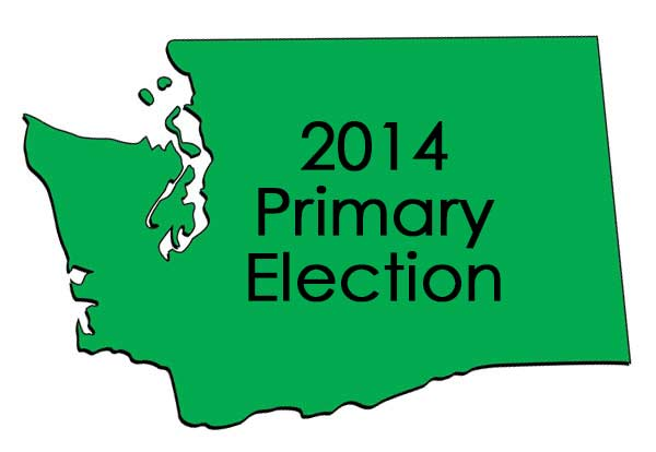 2014 WA Primary: Your vote, your voice