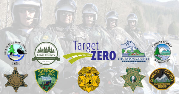 Target Zero Traffic Safety Task Force