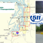 WSDOT Travel Advisory