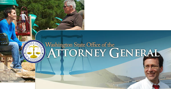 Washington Attorney General