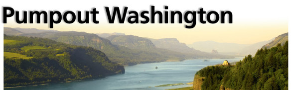Pumpout Washington is a project of Washington Sea Grant, in partnership with the Washington State Parks and Recreation Commission.