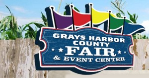 Record attendance for opening day of Grays Harbor County Fair