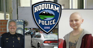 Hoquiam's new Chief of Police tours jail, pilots tug