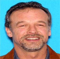 Washington State Patrol Receives Credible Tip On Location of Wanted Man