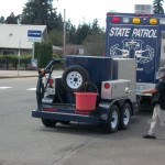 Washington State Patrol Bomb Squad