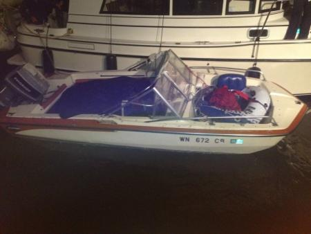 US Coast Guard stresses Pacific Northwest boat safety following Labor Day rescue