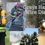 Grays Harbor Fire District 5