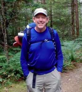 Search for missing hiker in Olympic National Park ends when hikers walks out Monday