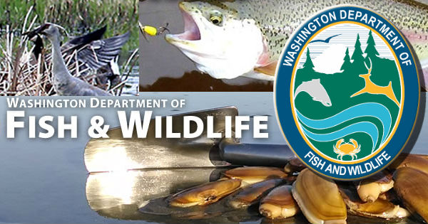 WDFW and Tacoma Sportsmen's Club hosts free National Hunting