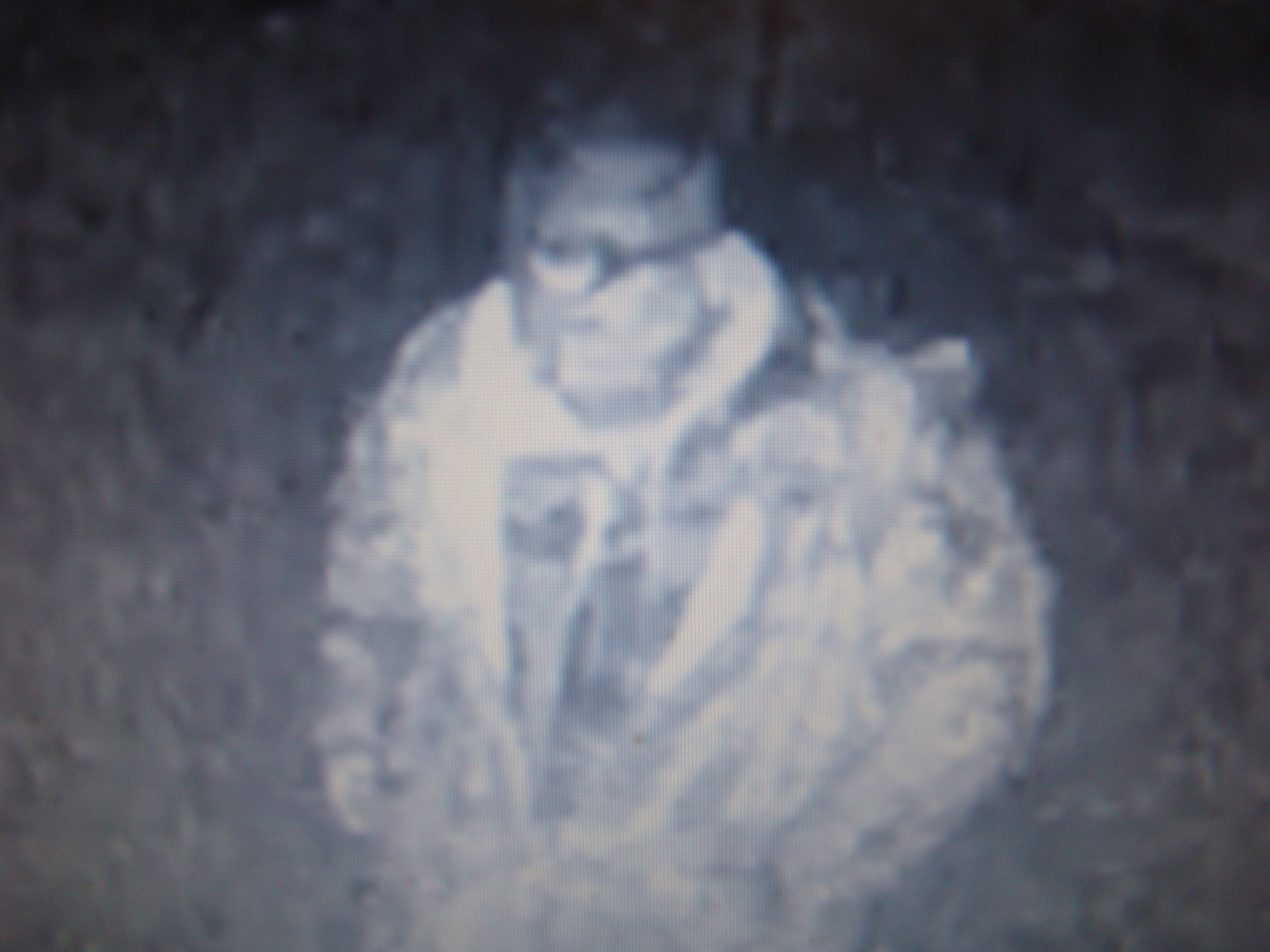 Mason County Sheriff's Office seeking tips to ID burglary suspect
