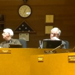 Montesano Council Meeting