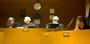 "Montesano council meeting stalled over ""Qualified"" vs. ""Certified"" ASL interpreter"