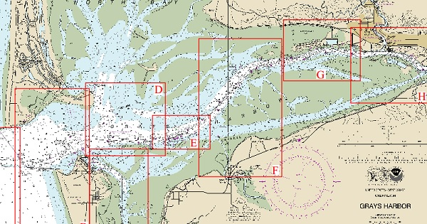 Coast Guard seeks public comment on waterways analysis study of Grays Harbor