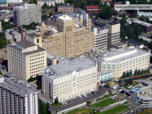 Harborview Medical Center ready to accept Ebola patients