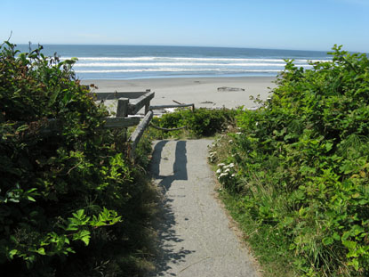 Olympic National Park says no recreational Razor Clam Harvest at Kalaloch this season