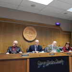 Grays Harbor County Commissioners