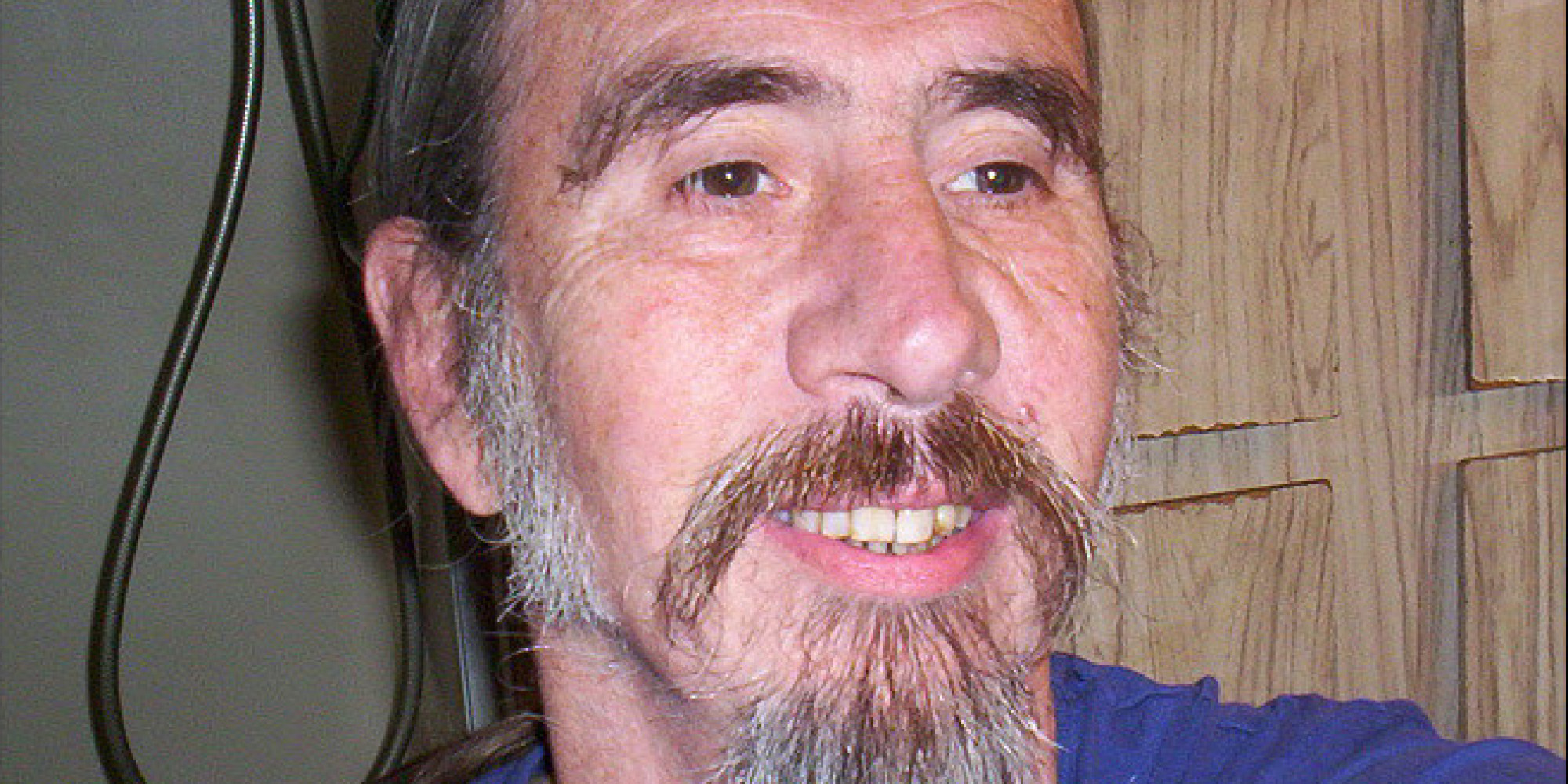 Search continues for missing hiker Jim Griffin