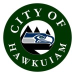 Hawkuiam Seattle Seahawks