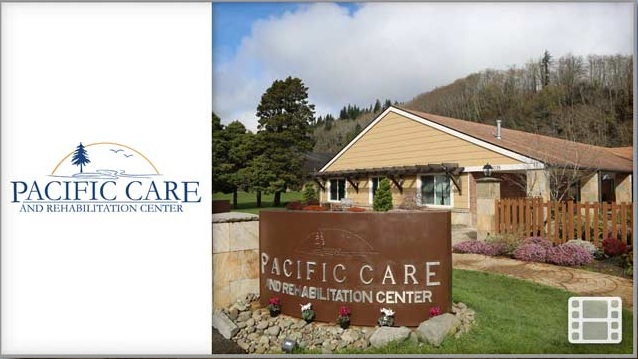Pacific Care and Rehabilitation Center
