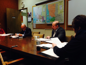 Grays Harbor County Commissioners plan to form hiring ...
