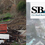 SBA Grays Harbor County Severe Storms Flooding  Mudslides