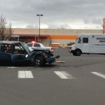 Hoquiam and Aberdeen chase ends in crash