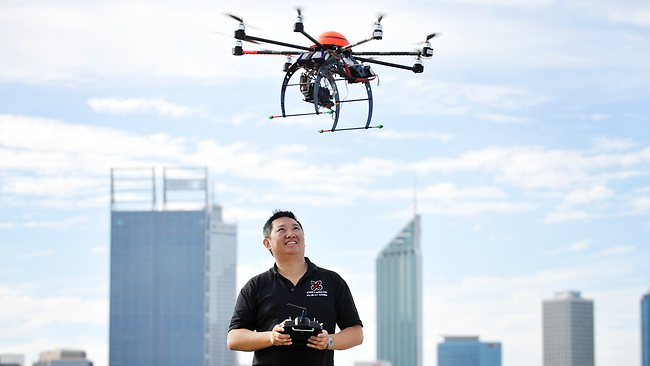 FAA, WSDOT seek feedback on proposed Unmanned Aircraft Systems requirements