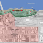 Proposed Aberdeen Waterfront Park and zoning