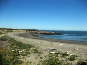 Westhaven State Park closed for paving March 23 through April 17, affecting beach access in Westport