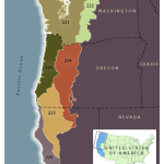 The gradient nearest neighbor (GNN) map products developed for this project are used to assess changes in late-successional and old-growth forest, and habitat for the northern spotted owl, marbled murrelet, and aquatic species, as part of Effectiveness Monitoring for the Northwest Forest Plan (NWFP).