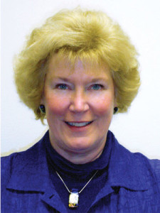 Joan Brewster – Director, Grays Harbor County Public Health & Social Services