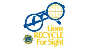 Cosmopolis Lions Club hopes you 'see' Lions Recycle for Sight drop boxes