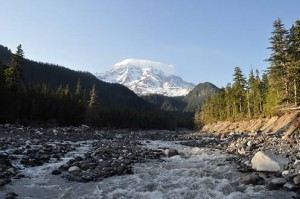 Public comments being accepted for Nisqually River oil spill response plan