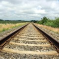 Enjoy the outdoors without trespassing on dangerous, private property (railroad tracks)