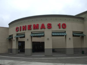 Coming Attractions Theaters in Aberdeen, WA