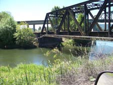 U.S. Coast Guard seeks public comment on proposed bridge build over Coweeman River near Kelso