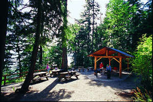 South Whidbey Island State Park campground closed for 2015 season