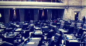 Special session coming to an end in Olympia, second special session likely