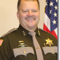 Rick Scott – Grays Harbor County Sheriff