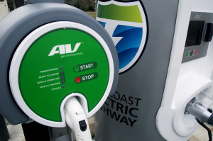 Washington's 440 mile Cascade Scenic Loop is ready for electric vehicles
