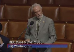 Newhouse on HR2042