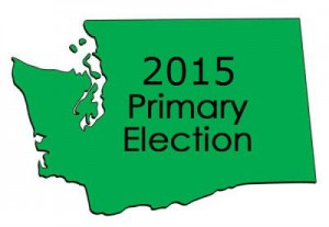 Mayors of 5 Grays Harbor cities challenged on August Primary ballots