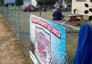 Hoquiam preps for National Night Out, register your block party now