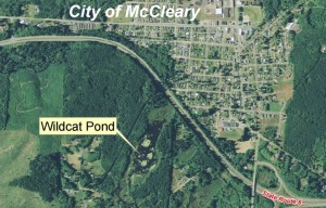 Wildcat Pond among Three new names from Washington committee